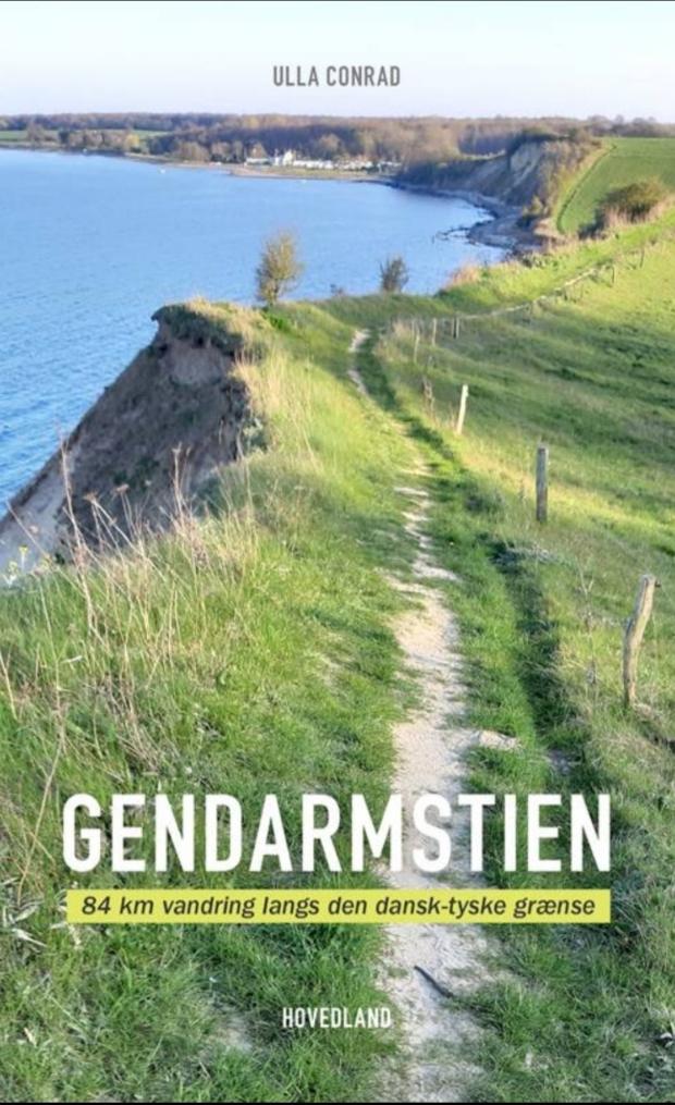 Gendarmstien_forside